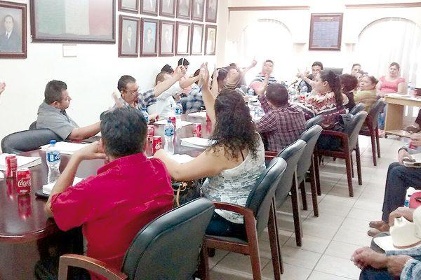 Construirá Coesvi 10 viviendas para afectados por lluvias del 2015