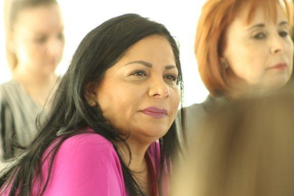 PRI partido unido, de puertas abiertas: Karina Velázquez