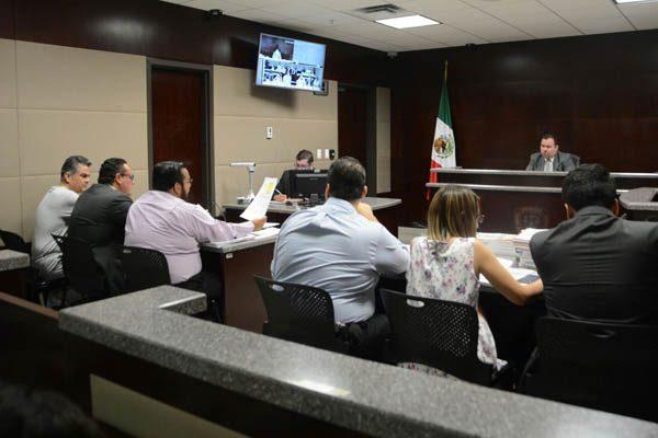Escondió Esparza Flores observaciones al Estado, Ichisal y poder judicial