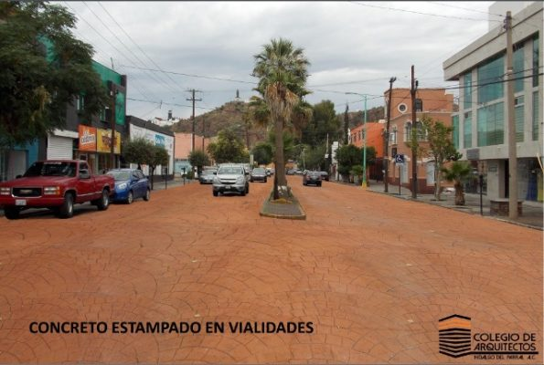 Proponen en Cabildo regenerar avenidas independencia y mercaderes