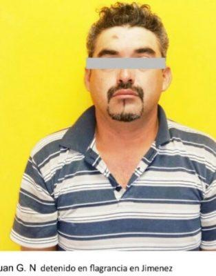 Liberan al presunto homicida de Ana Karen Antunez