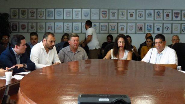 Inician los trabajos para el análisis de la Reforma Electoral