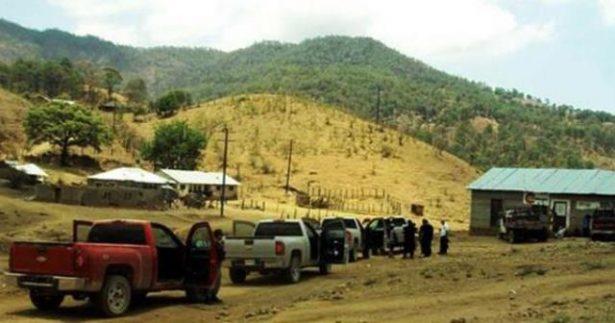 Operativos con 600 efectivos en la sierra, busca detener delincuentes,  asegurar armas y droga