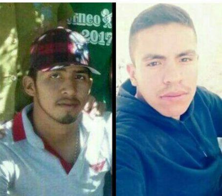 Trasciende la identidad de los victimados en Jiménez