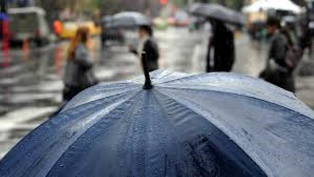 Se presenta la lluvia mas alta en lo que va del año este martes por la noche, fue de 14.9 milímetros