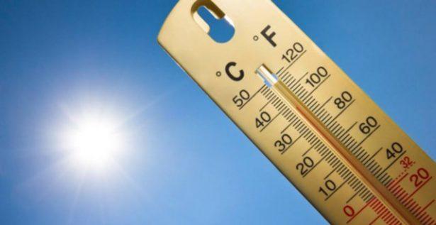Estado de Chihuahua en alerta amarilla por ola de calor; se presentan temperaturas de  hasta 48 grados en 11 municipios