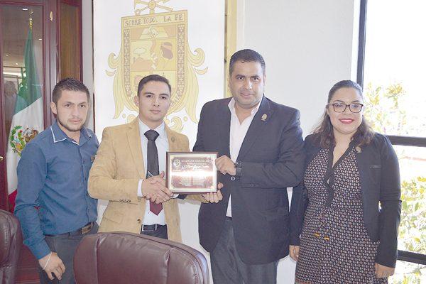 Cabildo Juvenil propone crear una Comisión de Juventud dentro del Ayuntamiento