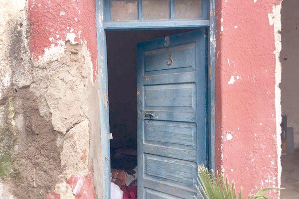 """""""Picadero"""" en casa; rescataron a 4 niños"""