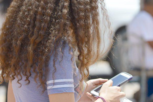 El peligroso mundo invisible de las redes sociales
