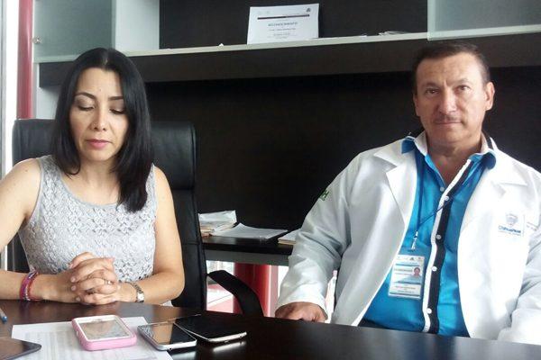Instalarán unidad de chequeo para detección  cáncer de mama