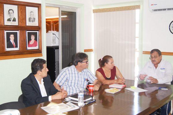 Parral y otros municipios se incorporan al PEC 2017