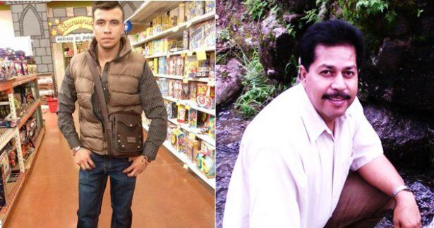 Dos personas desaparecidas en Guadalupe y Calvo desde abril