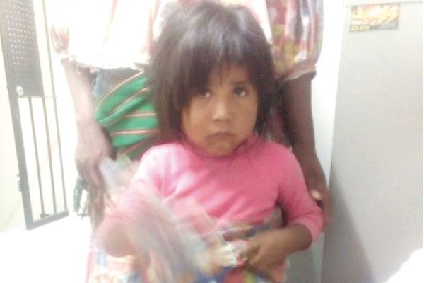 Se extravía niña del albergue San Andrés; la encontraron en la avenida Tecnológico