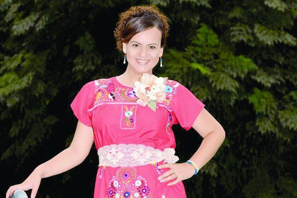 Presidió Concurrida Despedida de Soltera Nataly Muñoz Proo