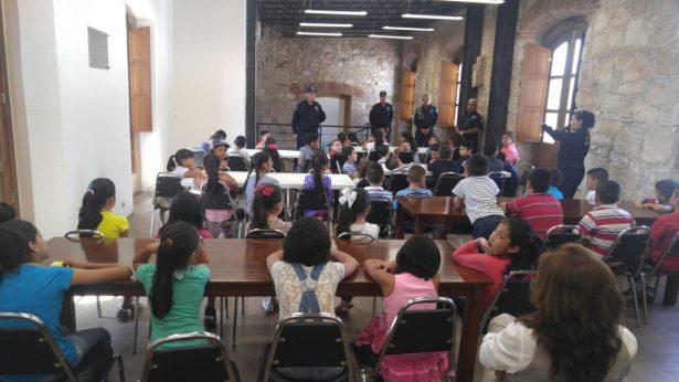 Un gran éxito, participación de programas educativos durante las vacaciones