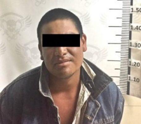 Sujeto que mató a otro hombre en Guachochi fue capturado en Chihuahua