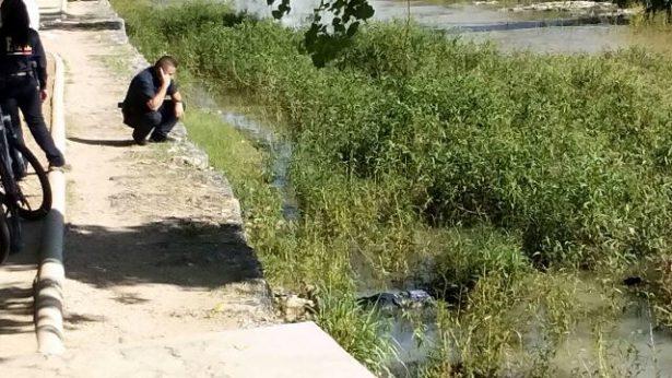 Identifican a la persona encontrada en el río Parral