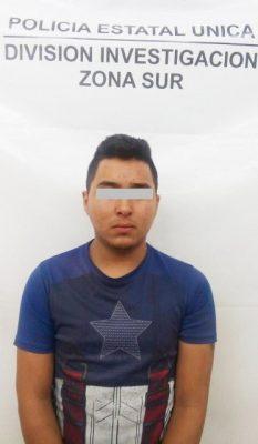 Detienen en Parral a presunto Feminicida de Torreón, Coahuila