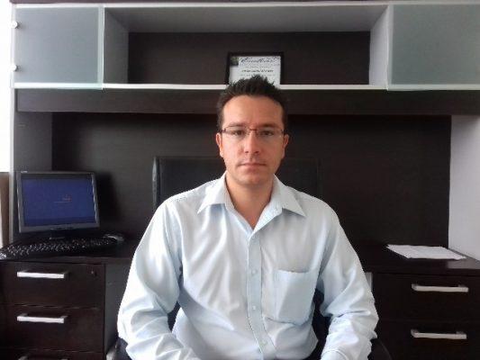 Asume Julio Loya Quintana como titular de la Unidad Regional del Servicio Nacional de Empleo en Parral