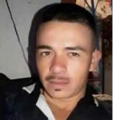 Desaparece Joven Parralense; Alberto Carrillo Meráz