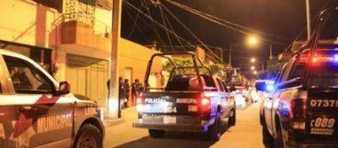 Detonaciones de arma de fuego en el ojo de Atotonilco en Villa López