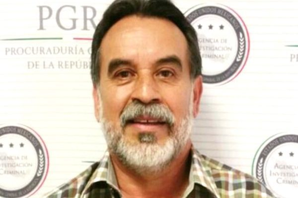 ¿Quién es Raúl Flores?, capo vinculado a Rafa Márquez y Julión