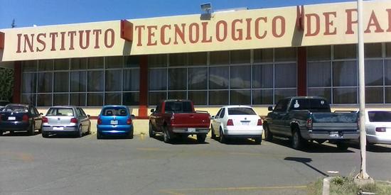 Más de 300 trabajadores del Instituto Tecnológico de Parral reanudan labores