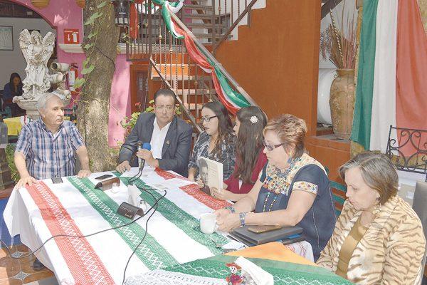 Primer festival en homenaje a Aurora Reyes