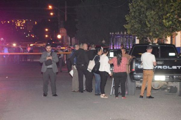 Masacran a 15 personas en centro de rehabilitación