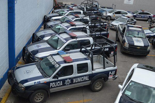 Funcionan 163 unidades de 242 que tiene el Municipio