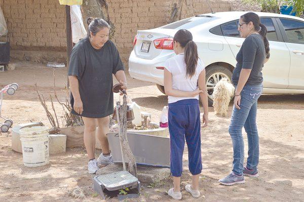 Se enferman vecinos de El Verano por agua sucia