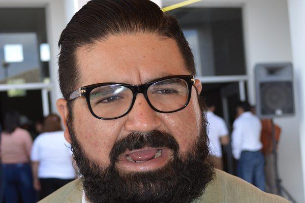 Presentará primer informe de Gobierno el alcalde Alfredo  Lozoya el próximo 9 de octubre en el Gimnasio Parral
