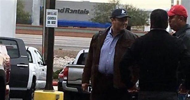 César Duarte está viviendo en El Paso con su familia, afirma Gobernador