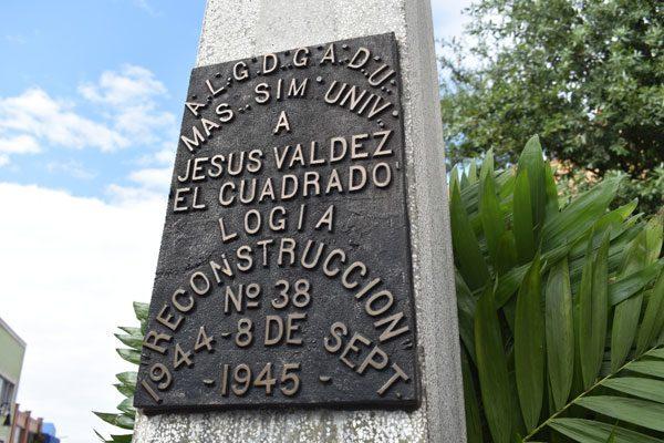 """Convocan al premio del mérito ciudadano,  Jesús Valdez Montes """"El Cuadrado"""""""