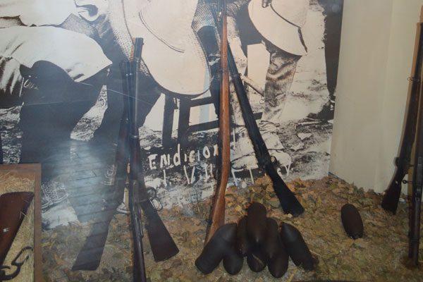 Museos Casa Griensen, Palacio Alvarado y Centauro del Norte cuentan con circuitos cerrados y guardias capacitados