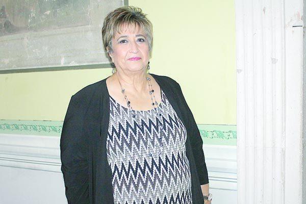 Raquel Rocha Castro Presenta su Libro Recuerdos, Aromas y Sabores de mi Parral En el Palacio Alvarado