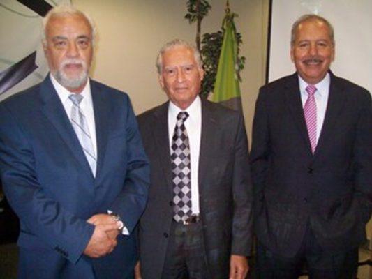Falleció el Ing. Leonel Loya;  Ex director del Tec y de UTP