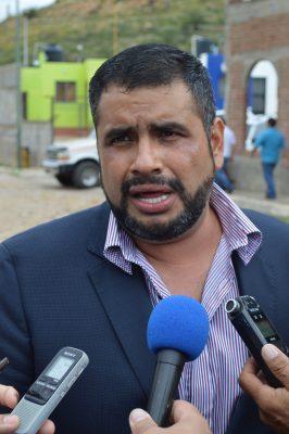 De reelegirse, sería Independiente: Alcalde