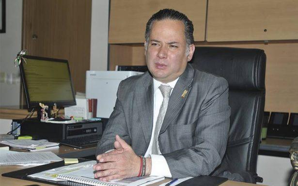 [EXCLUSIVA] Solicitará FEPADE extradición de César Duarte para juzgarlo