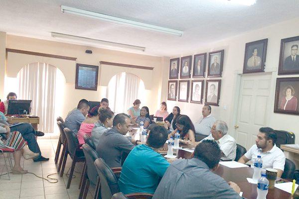 Rechaza Ayuntamiento  aumento de índice inflacionario  para los valores catastrales del 2018