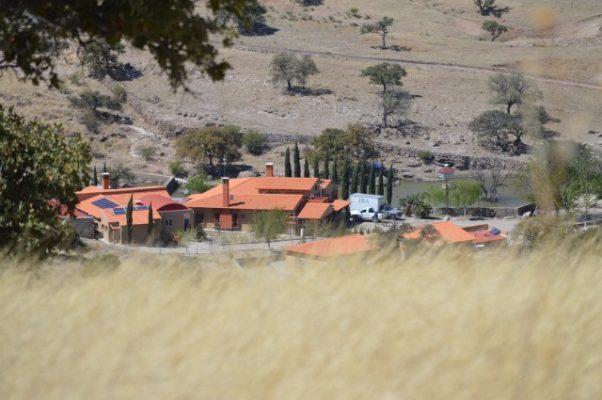 Vendió César Duarte ranchos a días de dejar el cargo: Corral
