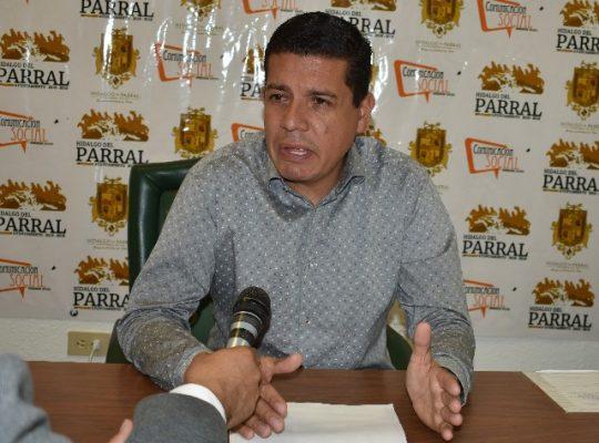 Desarrollo Social Municipal otorga transporte gratuito al CERESO y calzado usado para grupos vulnerables
