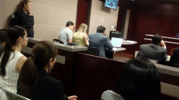 Inicia audiencia penal de exdirector de la Auditoría; le imputan peculado por 542 mil pesos