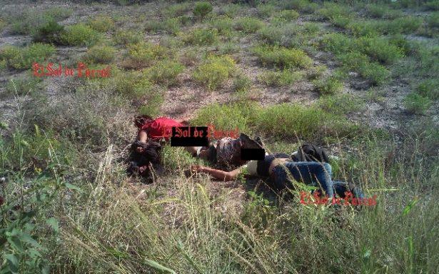 Localizan dos hombres sin vida en Búfalo