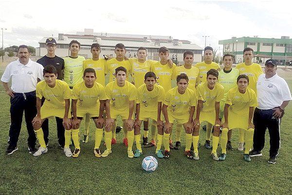 Parral avanza invicto a semifinales de la Copa Telmex
