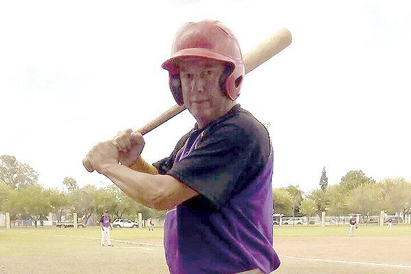 Dorados endereza el rumbo en el nacional de beisbol súper máster