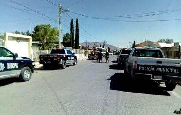 Temor entre policías estatales y municipales por amenazas de muerte