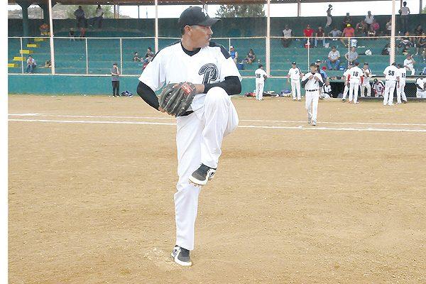 Mineros es base de la selección Chihuahua para el nacional de beisbol súper máster