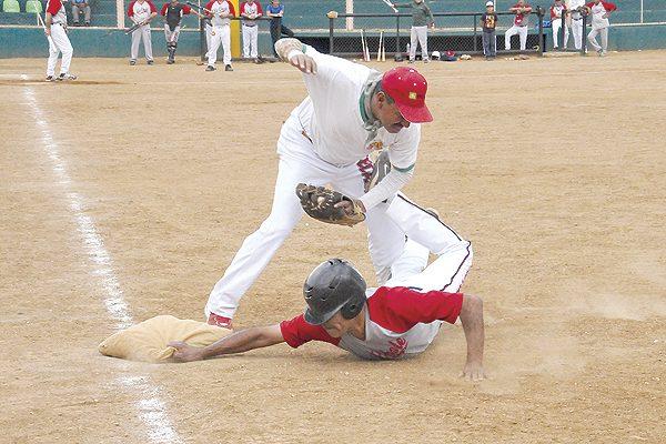 La Chole empató la serie final en beisbol súper máster