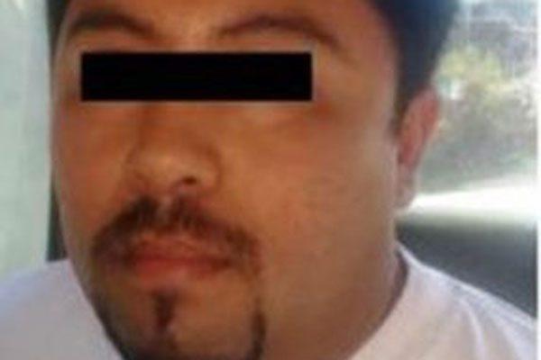 Trasladan a esta ciudad a Luis Ángel R., presunto asesino del matrimonio Inzunza